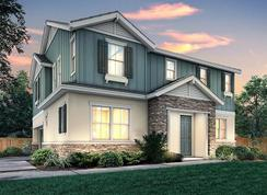 The Blanc - Enclave at Mission Falls: Fremont, California - Century Communities