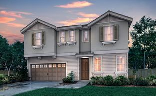 Enclave at Mission Falls by Century Communities in Oakland-Alameda California