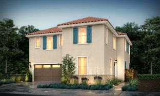 Plan 2 - Foothill Grove: Rialto, California - Century Communities