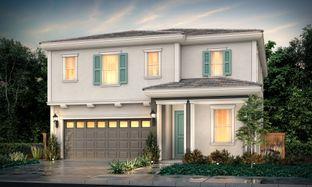 Plan 3 - Foothill Grove: Rialto, California - Century Communities