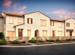 Towns Plan 3 - Foothill Grove: Rialto, California - Century Communities
