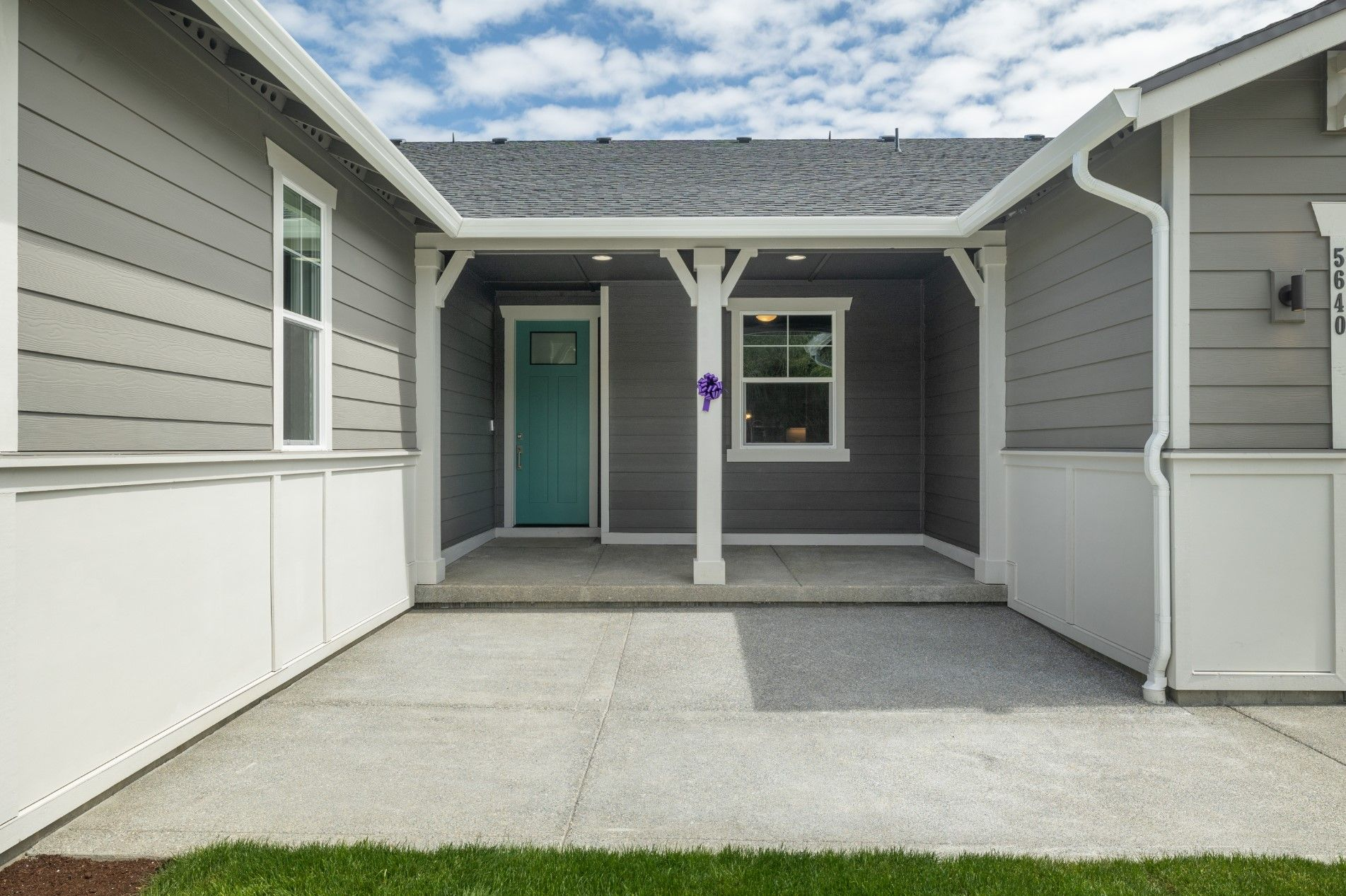 Exterior featured in the Gifford By Century Communities in Olympia, WA
