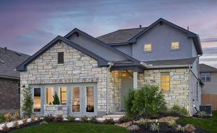 Bricewood by Century Communities in San Antonio Texas