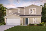 River Hill by Century Complete in Jacksonville-St. Augustine Florida