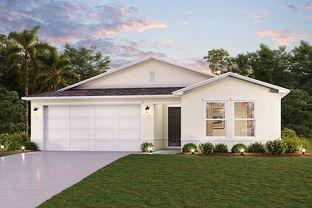 PRESCOTT - River Hill: Welaka, Florida - Century Complete