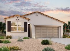 Residence 1523 - North Copper Canyon - The Grove Collection: Surprise, Arizona - Century Communities