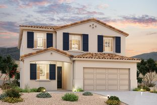 Residence 2183 - North Copper Canyon - The Grove Collection: Surprise, Arizona - Century Communities