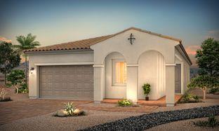 Residence 1742 - Copperleaf: Las Vegas, Nevada - Century Communities