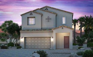 Residence 2054 - Grandview: Las Vegas, Nevada - Century Communities