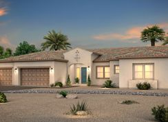 Residence 3001 - Sterling Ranch: Las Vegas, Nevada - Century Communities