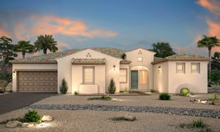Residence 3704 - Sterling Ranch: Las Vegas, Nevada - Century Communities