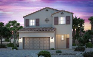 Residence 1735 - Versilia at Southern Highlands: Las Vegas, Nevada - Century Communities