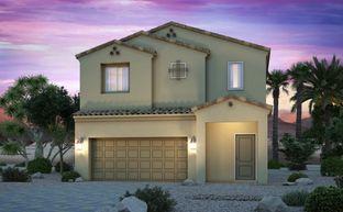Residence 2054 - Versilia at Southern Highlands: Las Vegas, Nevada - Century Communities