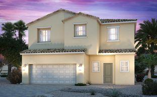 Residence 1759 - Cottonwood: North Las Vegas, Nevada - Century Communities