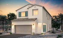 Mojave Collection at Craig Ranch by Century Communities in Las Vegas Nevada