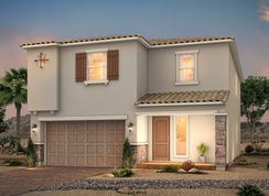 Residence 2857 - Monarch Collection at Craig Ranch: North Las Vegas, Nevada - Century Communities