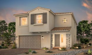 Residence 2947 - Monarch Collection at Craig Ranch: North Las Vegas, Nevada - Century Communities