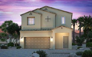 Residence 2054 - Oak Creek at Sedona Ranch: North Las Vegas, Nevada - Century Communities