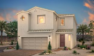 Residence 2329 - Olympic Collection at Craig Ranch: North Las Vegas, Nevada - Century Communities