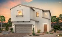 Olympic Collection at Craig Ranch by Century Communities in Las Vegas Nevada