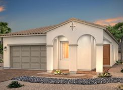 Residence 1742 - Serenity Collection at Craig Ranch: North Las Vegas, Nevada - Century Communities