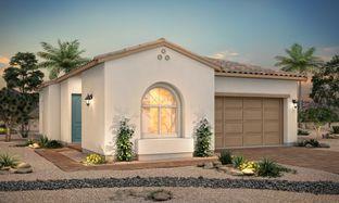 Residence 1816 - Serenity Collection at Craig Ranch: North Las Vegas, Nevada - Century Communities