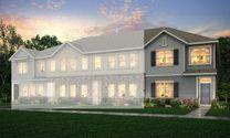 Sagecroft by Century Communities in Charlotte North Carolina