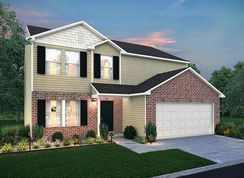2202 - Tanglewood - Parker City: Parker City, Indiana - Century Complete