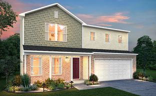 Elwood by Century Complete in Indianapolis Indiana