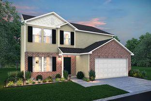 2202 - Irongate Estates: Union, Ohio - Century Complete