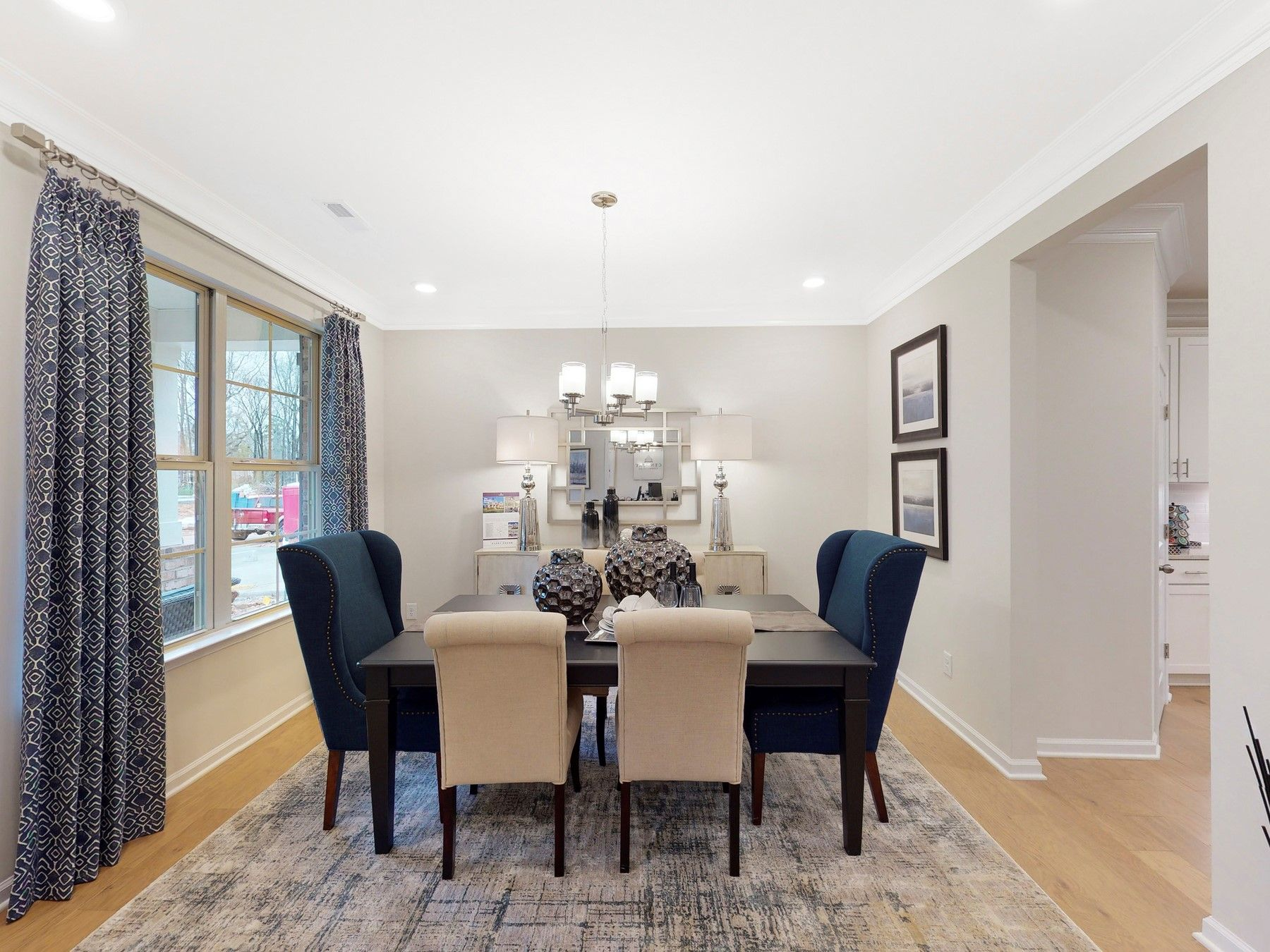 Living Area featured in the Bridgeport By Century Communities in Charlotte, SC