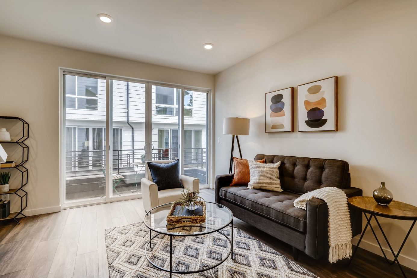 Living Area featured in the 1281-1 By Century Communities in Seattle-Bellevue, WA