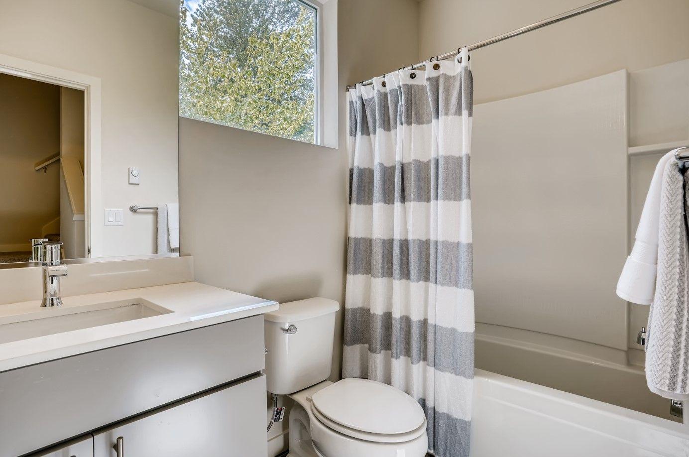 Bathroom featured in the 1543 By Century Communities in Seattle-Bellevue, WA