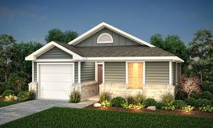 New Braunfels - Los Altos: San Antonio, Texas - Century Communities