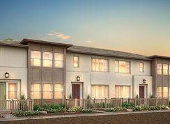 Plan 1 - Echo: South El Monte, California - Century Communities