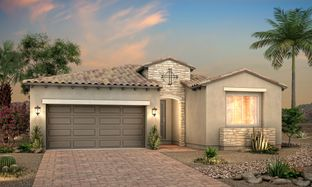 Residence 2169 - Sanctuary at Rhodes Ranch: Las Vegas, Nevada - Century Communities