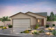 Picacho Heights by Century Complete in Phoenix-Mesa Arizona
