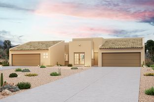 CANCUN - Arroyo Vistas - Wickenburg: Wickenburg, Arizona - Century Complete