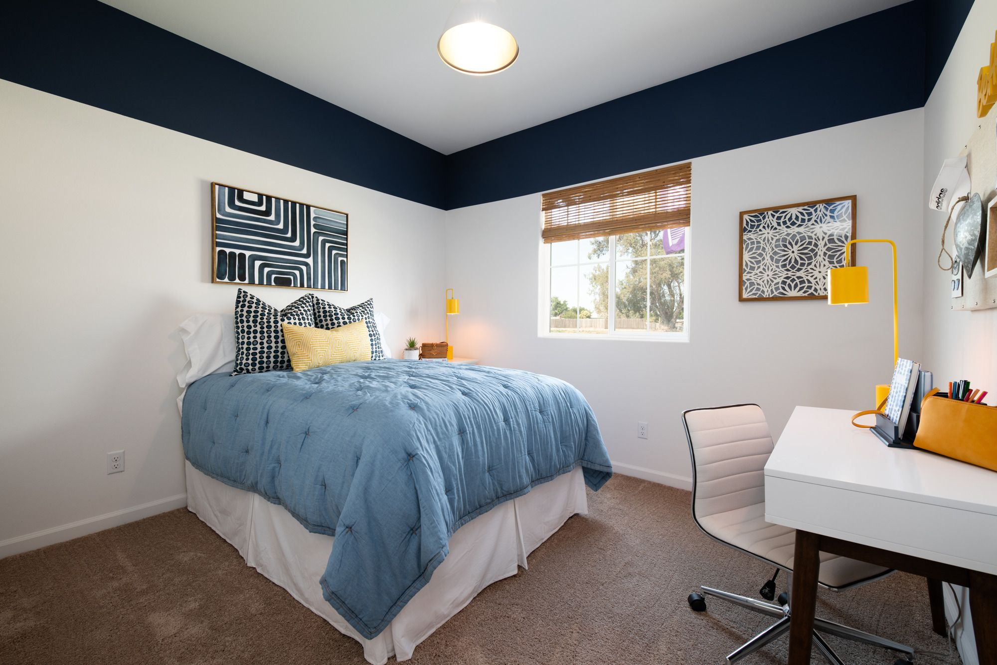 Bedroom featured in the Topaz By Century Communities in Merced, CA