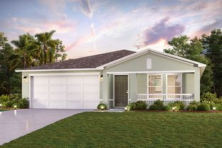 QUINCY - Palm Coast: Palm Coast, Florida - Century Complete