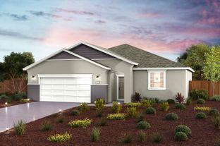 Juniper - Meadowood II: Fresno, California - Century Communities