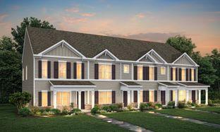 Rylee - Hamilton Church Manor | Townhomes: Antioch, Tennessee - Century Communities