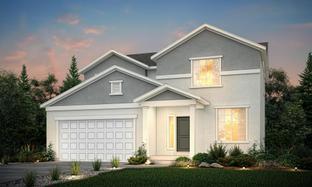 Palisade - Summerfield Estates: Provo, Utah - Century Communities