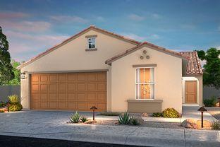1785 - Paseo at Casa Vista: Casa Grande, Arizona - Century Complete