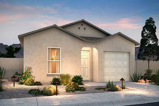 1201 - Picacho Crossing: Coolidge, Arizona - Century Complete