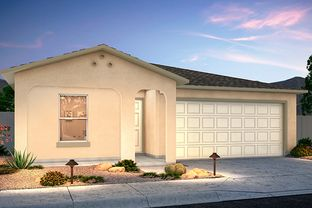 1202 - Picacho Heights: Eloy, Arizona - Century Complete