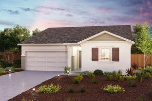 Camellia - Bravado: Reedley, California - Century Communities