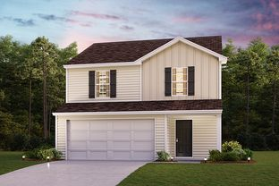 AUBURN - Bella Casa: Spartanburg, South Carolina - Century Complete