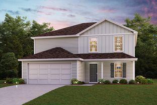 GARDNER - Bella Casa: Spartanburg, South Carolina - Century Complete