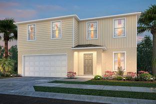 2054 Block - Cape Coral Classic: Cape Coral, Florida - Century Complete